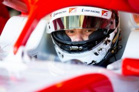 F3 | Test Hungaroring: Robert Shwartzman chiude con il miglior tempo