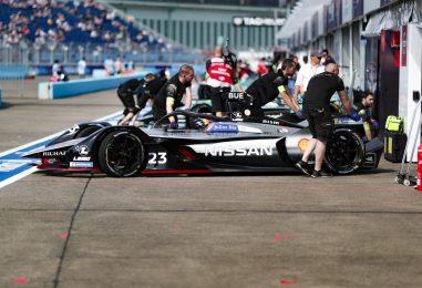 Formula E | Berlino: pole eccezionale per Buemi davanti a Vandoorne