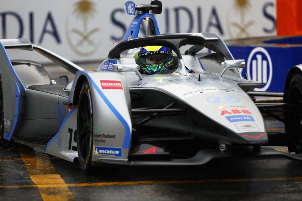 Formula E | Venturi conferma Mortara e Massa per la season 6