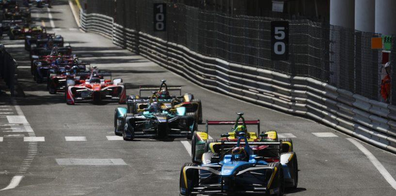 """<span class=""""entry-title-primary"""">Formula E   Monaco ePrix 2019 - Anteprima</span> <span class=""""entry-subtitle"""">Frijns in testa al campionato dopo Parigi, arriverà il nono vincitore differente?</span>"""