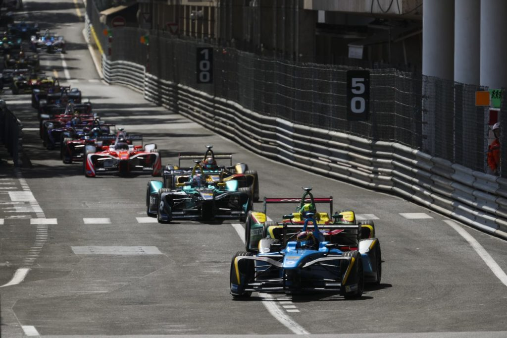 Formula E | Monaco ePrix 2019 - Anteprima