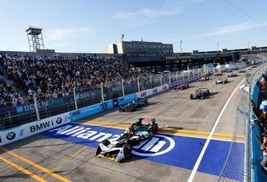 Formula E | Berlin ePrix 2019 - Anteprima
