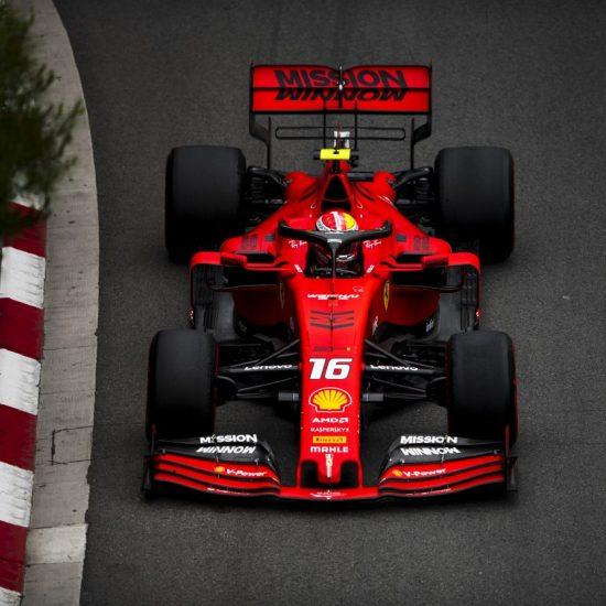 F1 | Potrebbe essere a rischio tutto il mondiale 2020? 4