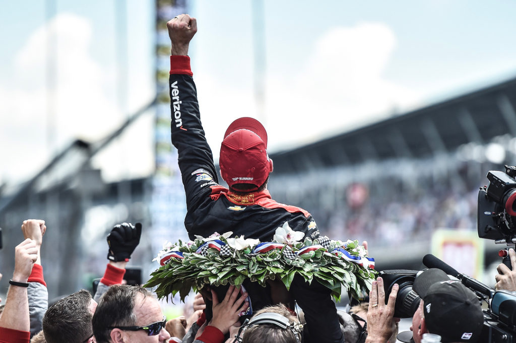 Indycar | Indianapolis 500 2019 | Anteprima