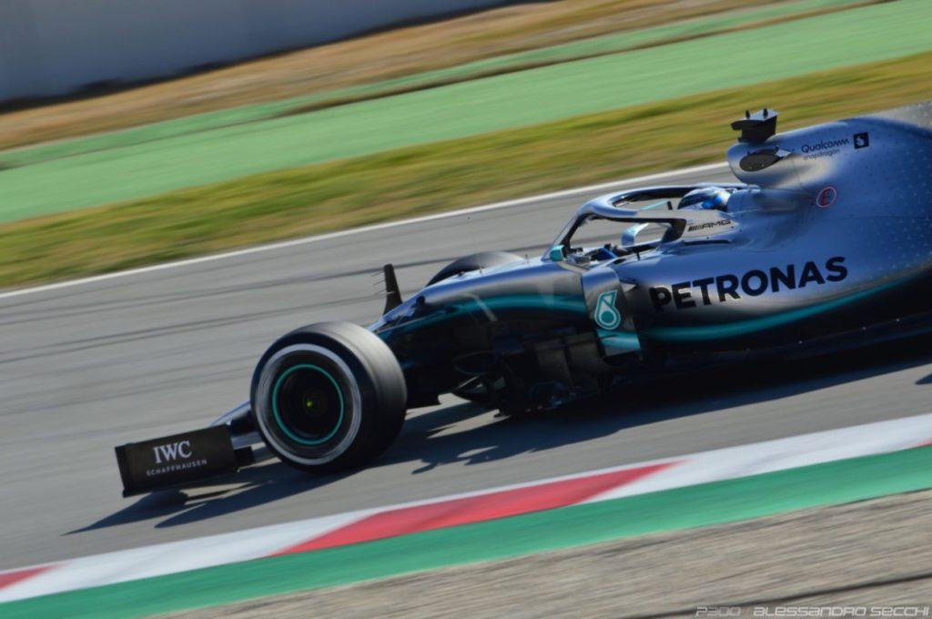 F1 | GP Spagna, FP1: Bottas il più veloce, Ferrari vicine