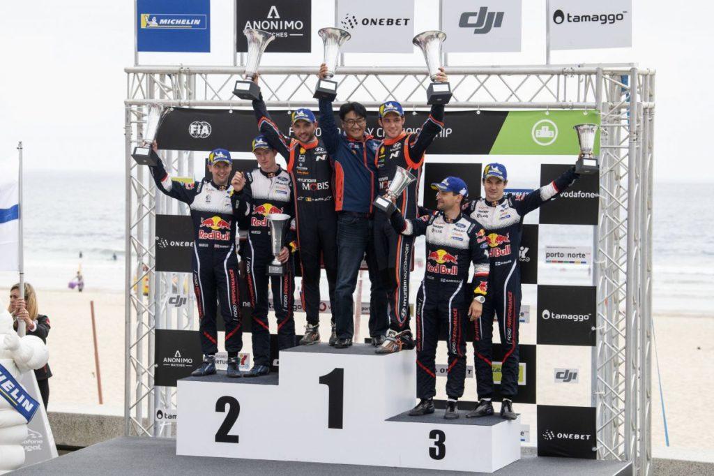 WRC | Rally del Portogallo 2019 - Anteprima