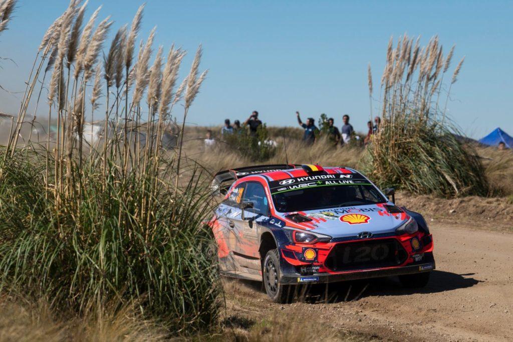 WRC | Rally del Cile 2019 - Anteprima