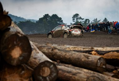 WRC | Cile: incidente per Neuville, Tänak aumenta il vantaggio