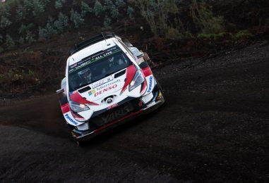 WRC | Tänak domina il Rally del Cile, Ogier torna in testa alla classifica