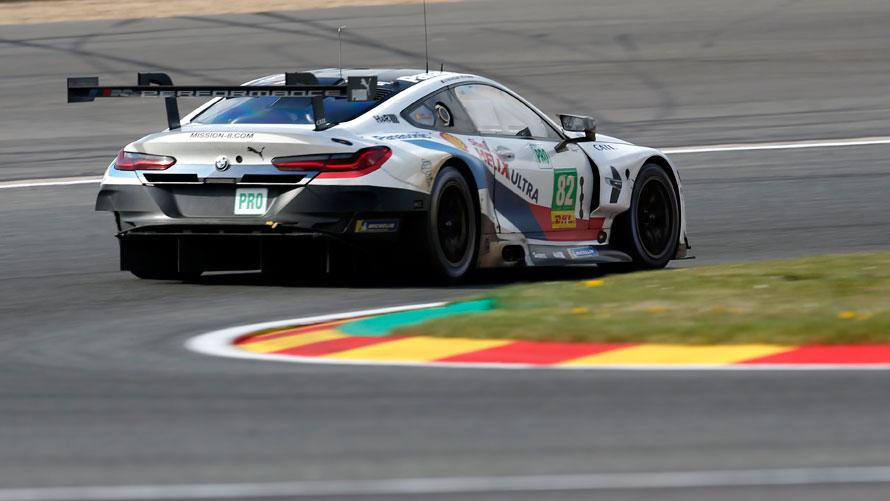 WEC | BMW chiude il suo programma ufficiale in GTE-Pro