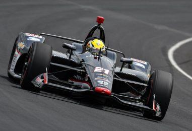 Indycar | Indy 500 2019: Spencer Pigot in pole provvisoria