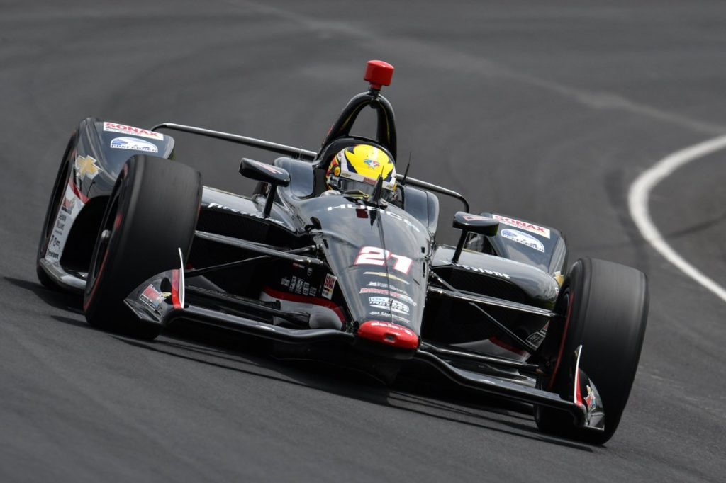 Indycar | Indy 500 2019: Spencer Pigot in pole provvisoria