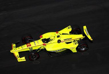 Indycar   Indy 500 2019: Pagenaud conquista la pole davanti a Carpenter
