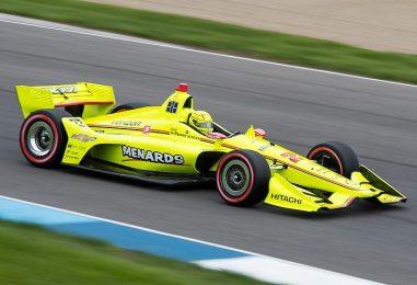 Indycar | GP Indianapolis: Pagenaud beffa Dixon e torna al successo