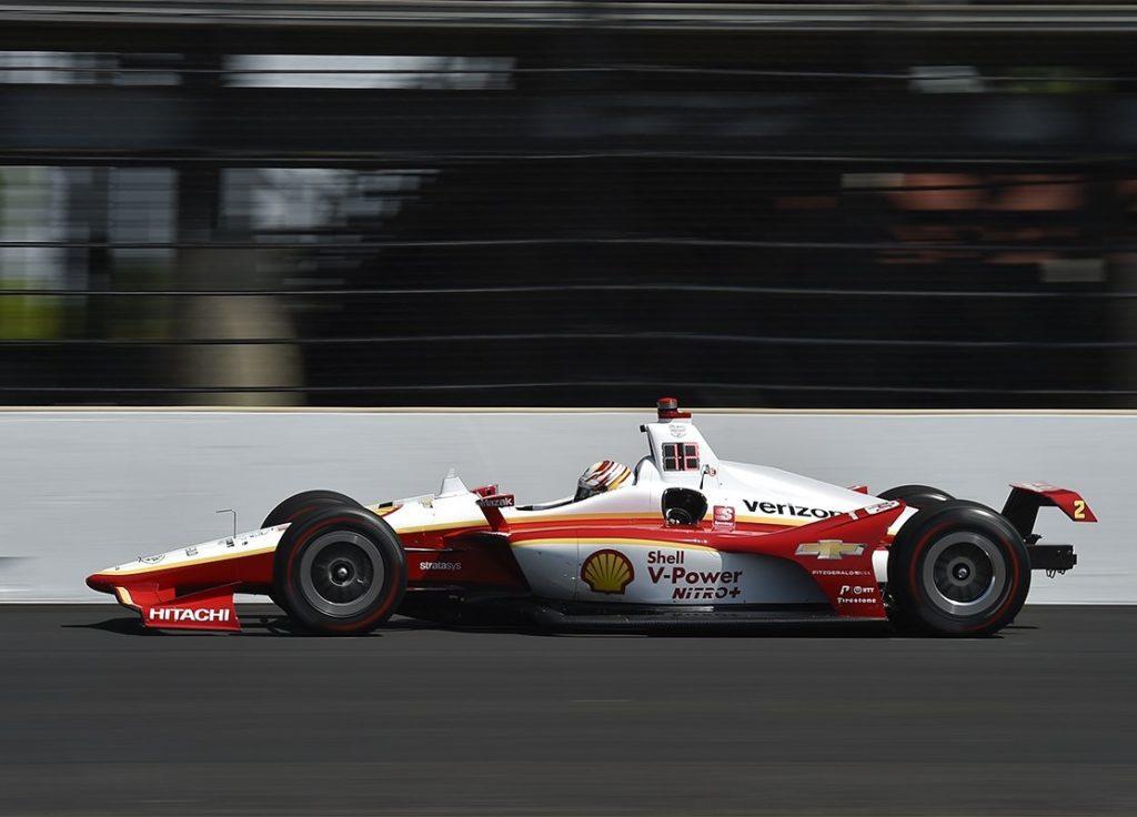 Indycar | Indy 500: Newgarden e Dixon i più veloci al mercoledì