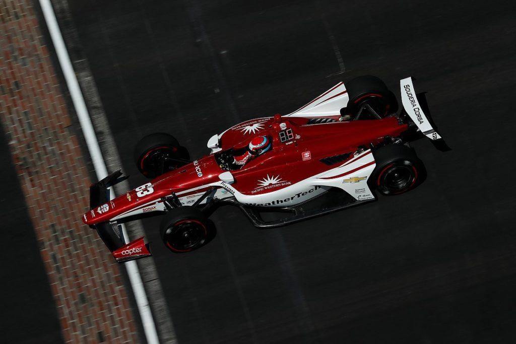Indycar | Indy 500: Jones ottiene il miglior tempo nel turno del giovedì