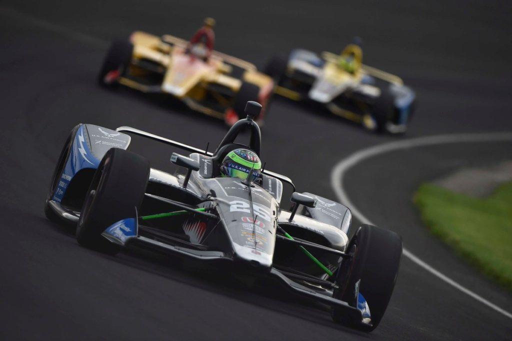 Indycar | Indy 500 2019: Conor Daly il più veloce nel Fast Friday