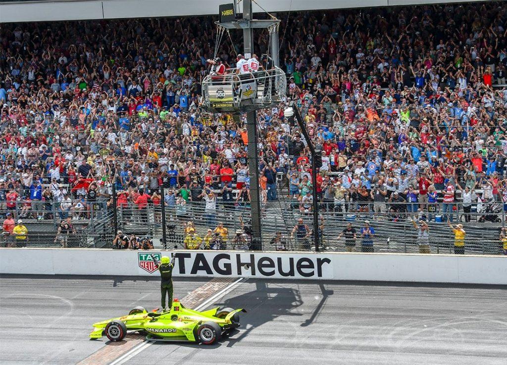 Indycar | Indy 500 2019: Pagenaud trionfa per la prima volta alla 500 Miglia di Indianapolis