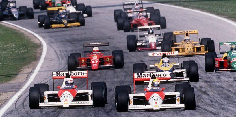 """<span class=""""entry-title-primary"""">Test Imola 1989: ecco quanto pagava la McLaren</span> <span class=""""entry-subtitle"""">Già 30 anni fa gli assegni per girare in pista erano piuttosto pesanti, vediamo quanto</span>"""