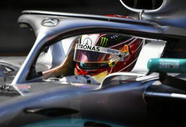 F1 | GP Spagna: Hamilton vince su Bottas e Verstappen, Vettel 4° davanti a Leclerc