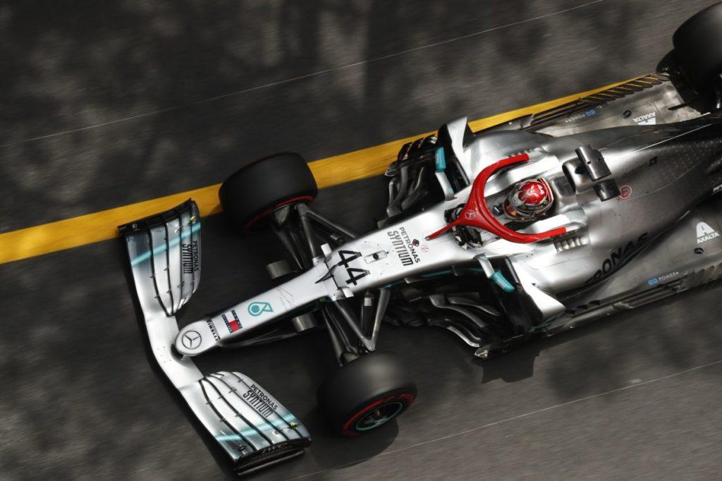 F1 | GP Monaco, Hamilton vince dopo una gran battaglia con Verstappen