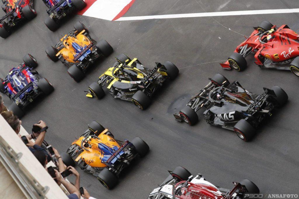 F1   Eppure a Montecarlo si sorpassa