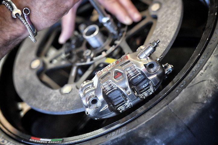 MotoGP | Brembo svela il Gran Premio d'Italia 2019