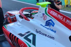 F3 | GP Spagna, Daruvala vince Gara 2 su Vips e Kari