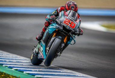 MotoGP | GP Francia 2019, sintesi warm-up