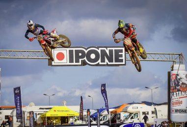 MXGP | GP Portogallo: Cairoli sbaglia, doppietta per Gajser