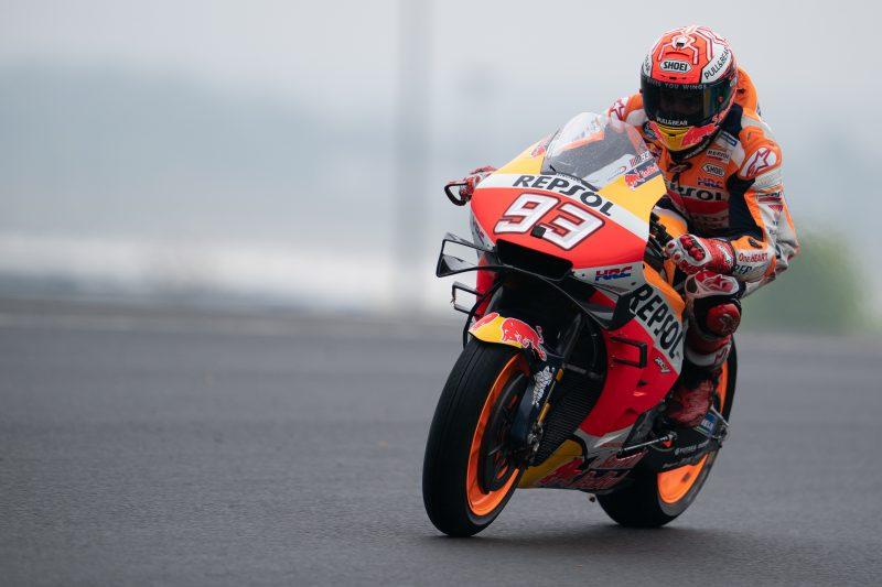 MotoGP | GP Francia: Márquez infila la terza vittoria, seguono le Ducati