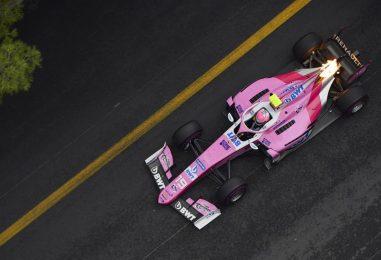 F2 | GP Monaco: Hubert vince la sprint race in volata