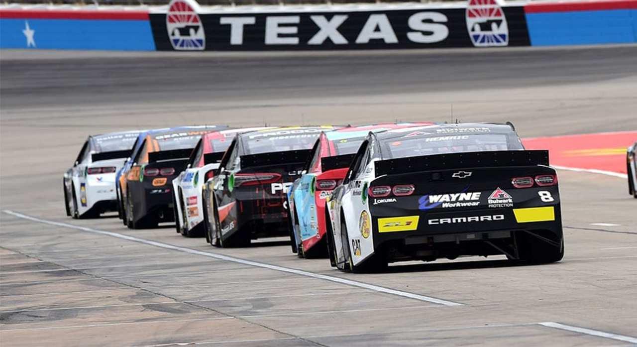 NASCAR   Inversione di rotta, tornano le qualifiche su giro secco