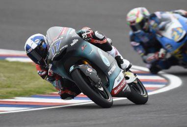 Moto3 | GP Francia: McPhee vince dopo una durissima battaglia