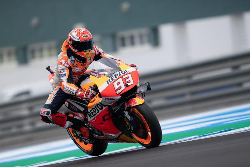 MotoGP | GP Spagna: Márquez vince a Jerez e va in testa alla classifica