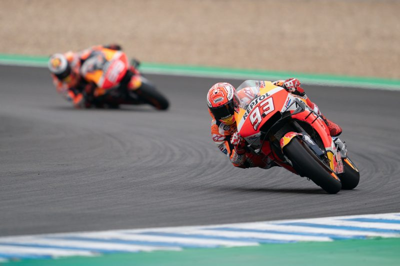 Motomondiale | GP Spagna 2019, sintesi del warm-up