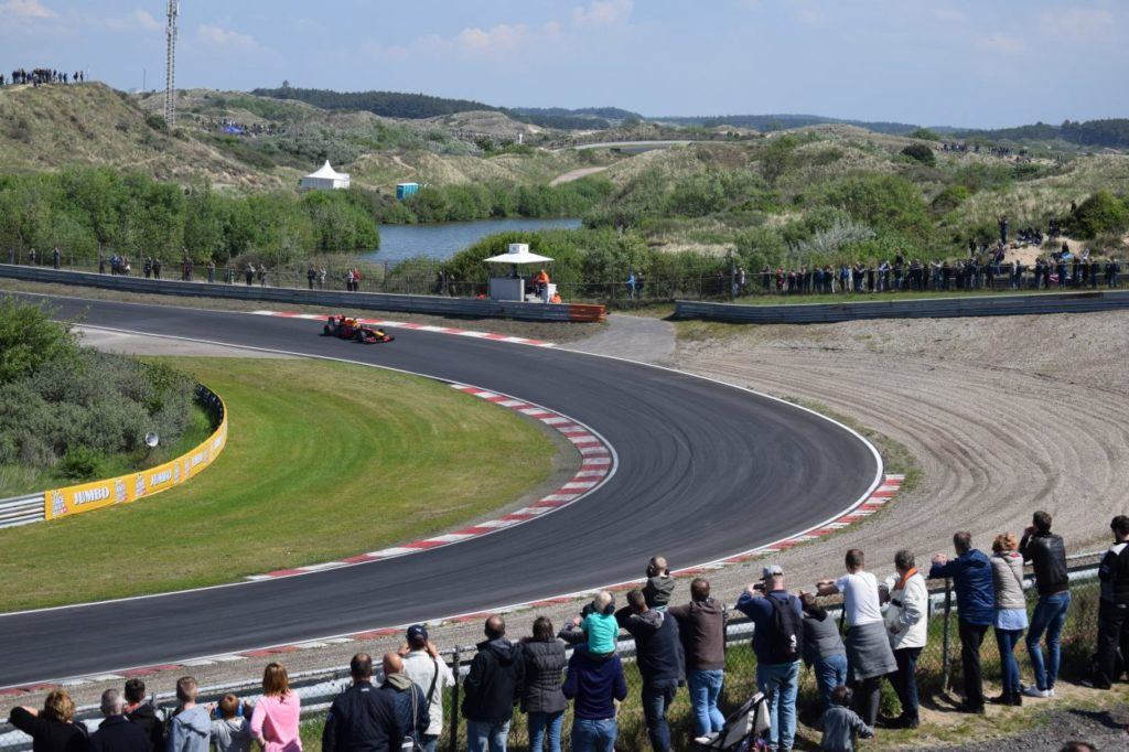 F1 | Ufficiale il ritorno del Mondiale in Olanda nel 2020