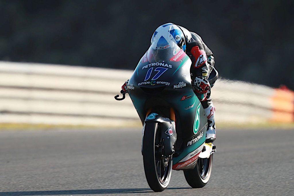 Moto3   GP Francia: McPhee passa dalla Q1 alla pole position