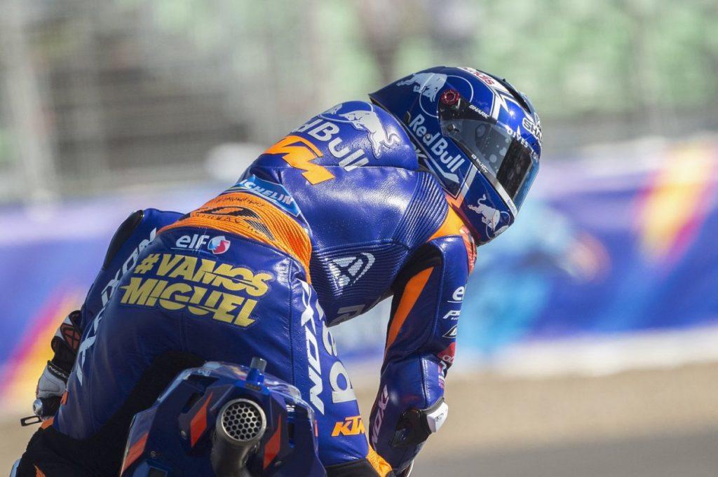 MotoGP | Miguel Oliveira rinnova con Tech3 per il 2020