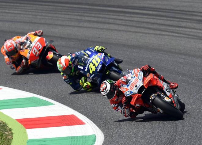Motomondiale   GP Italia 2019 - Anteprima