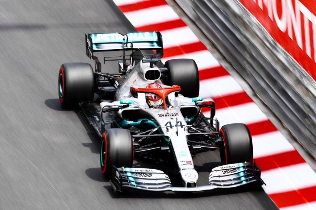 F1 | GP Monaco, qualifiche: Hamilton di un soffio su Bottas, Leclerc escluso dalla Q1