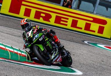 SBK | GP Italia: Rea risponde d'orgoglio e vince a Imola per l'ottava volta