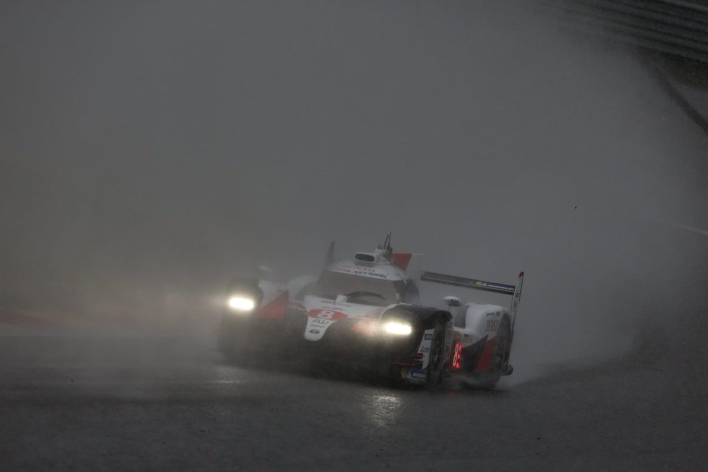 WEC | Spa-Francorchamps: Toyota #8 vince tra sole e neve