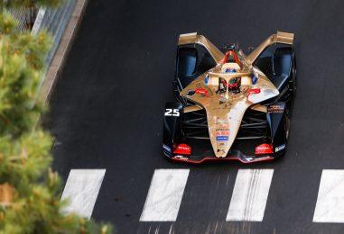 Formula E | Montecarlo: Vergne chiude la striscia di vincitori e passa in testa alla classifica