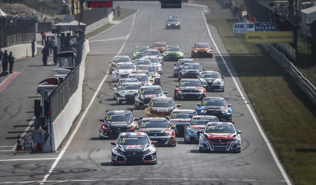 WTCR | GP Olanda 2019 - Anteprima