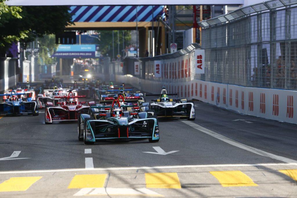 Formula E | Swiss ePrix 2019 - Anteprima