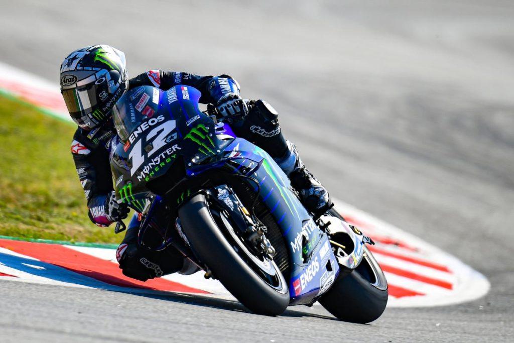 MotoGP | Test Barcellona 2019, resoconto della giornata