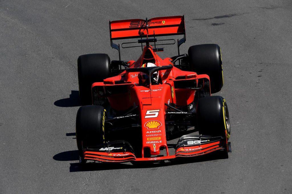 F1 | GP Canada, qualifiche: Sebastian Vettel in pole con la Ferrari!
