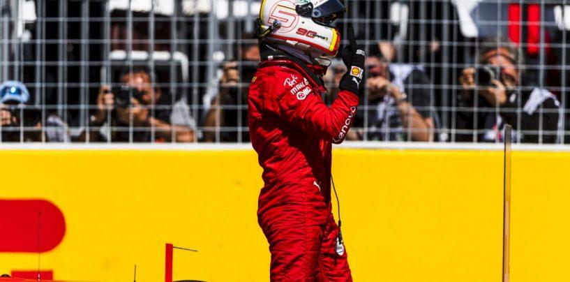 """<span class=""""entry-title-primary"""">Può un solo giro risvegliare dalla crisi?</span> <span class=""""entry-subtitle"""">Vettel torna in Pole dopo oltre dieci mesi. I più difficili della carriera</span>"""