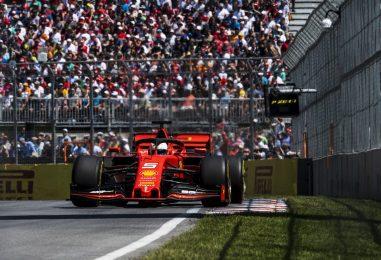 F1 | GP Canada, Ferrari rinuncia all'appello ma prepara nuove prove